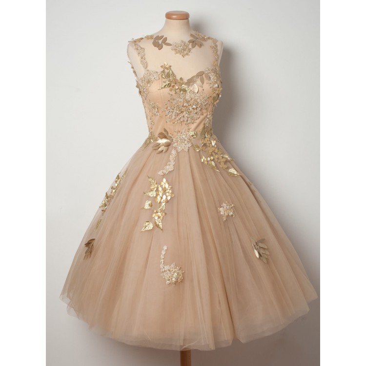a4b9a8cc6e9 Cheap A-line Princess Party Homecoming Dresses