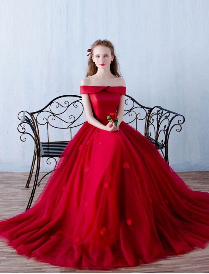 Sweetheart Prom Dress d0d89806b