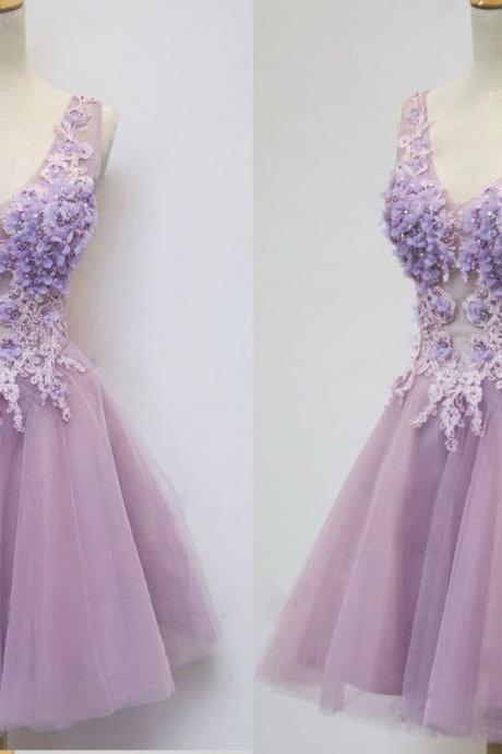 Short Prom Dress, Homecoming Prom Dress,High Quality Prom Dress,Elegant Women Dress, Custom Dress,Dress For Teens